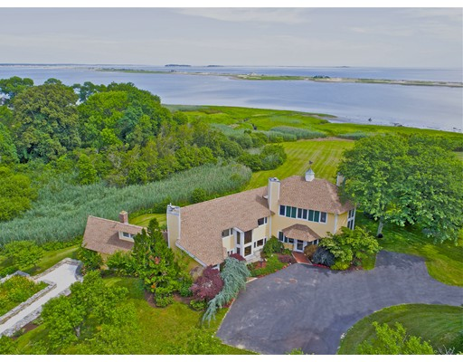 Single Family Home for Sale at 60 Warren Avenue Plymouth, Massachusetts 02360 United States