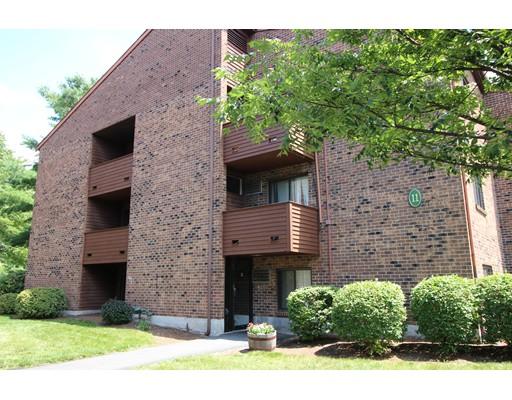 Condominium for Sale at 11 Davis Road Acton, Massachusetts 01720 United States