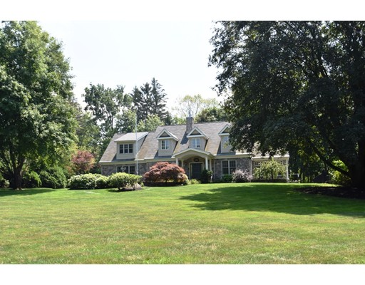 Casa Unifamiliar por un Venta en 276 Berlin Road Marlborough, Massachusetts 01752 Estados Unidos