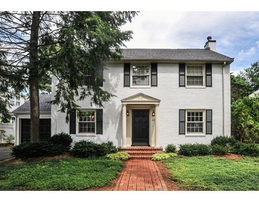 63 Fresh Pond Lane, Cambridge, MA 02138