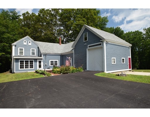 Single Family Home for Sale at 3 Cortland Circle Danville, New Hampshire 03819 United States