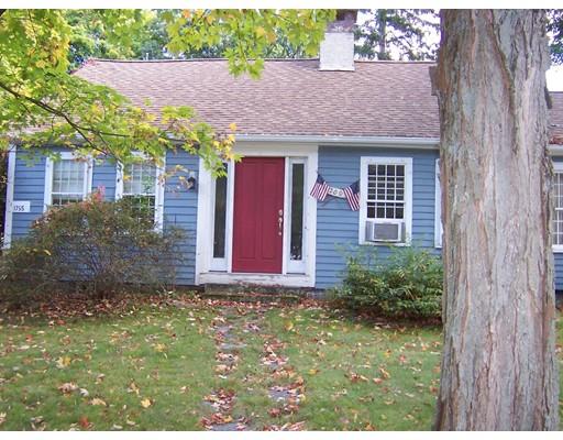 Single Family Home for Rent at 200 Main Street Wilbraham, Massachusetts 01095 United States