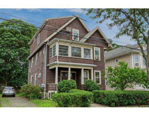 Multi-Family Home for Sale at 56 Watts Street Malden, 02148 United States