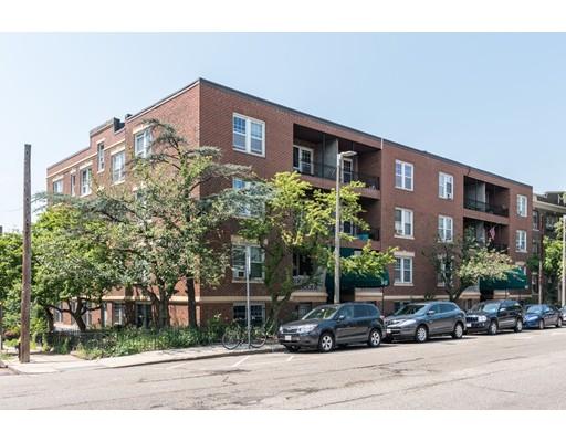 Condominium for Sale at 343 South Huntington Avenue Boston, Massachusetts 02130 United States