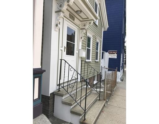 Single Family Home for Sale at 171 Lexington Street Boston, Massachusetts 02128 United States