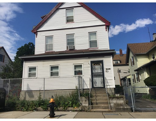 Additional photo for property listing at 83 Milton Avenue  Boston, Massachusetts 02124 Estados Unidos