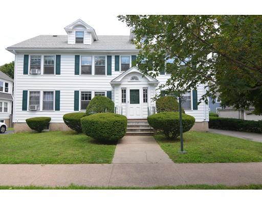 Multi-Family Home for Sale at 18 Churchill Avenue Arlington, Massachusetts 02476 United States