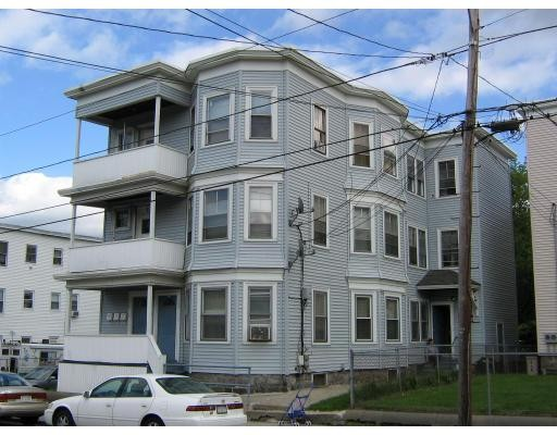Multi-Family Home for Sale at 113 Cambridge Street Lawrence, 01843 United States
