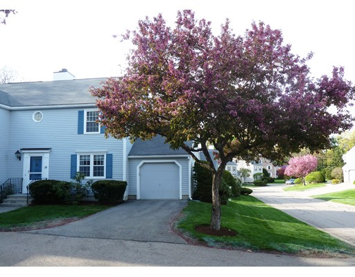 19 Fairway Circle 19, Natick, MA 01760