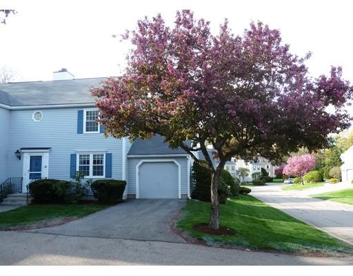 Condominium for Sale at 19 Fairway Circle Natick, Massachusetts 01760 United States