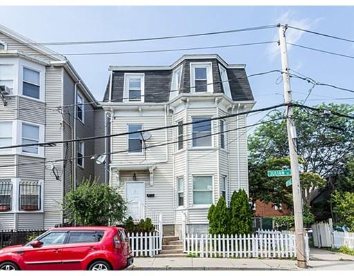 Multi-Family Home for Sale at 30 Julian Street Boston, Massachusetts 02125 United States
