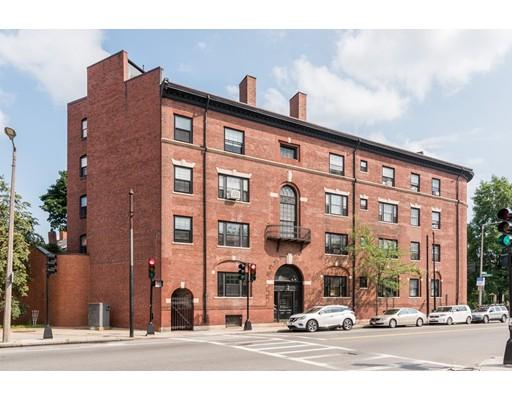 Condominium for Sale at 754 Centre Street Boston, Massachusetts 02130 United States