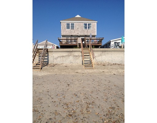 Single Family Home for Rent at 61 Ocean Road North Duxbury, Massachusetts 02332 United States