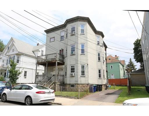 Multi-Family Home for Sale at 16 Waterhouse Street Somerville, Massachusetts 02144 United States