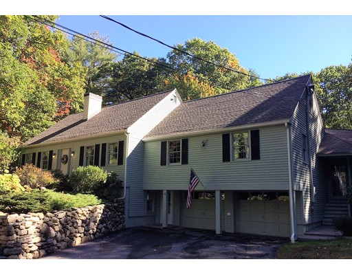 Single Family Home for Sale at 16 Oxbow Lane Groton, 01450 United States
