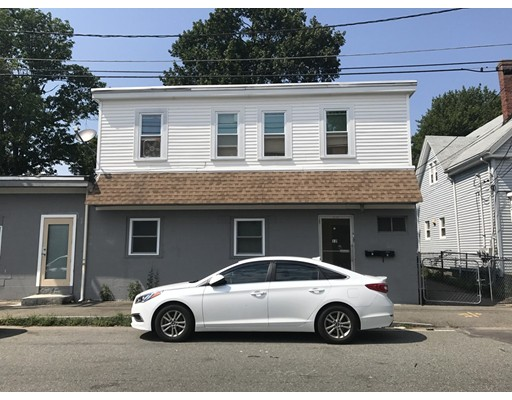 Single Family Home for Rent at 12 Packard Street Brockton, Massachusetts 02301 United States