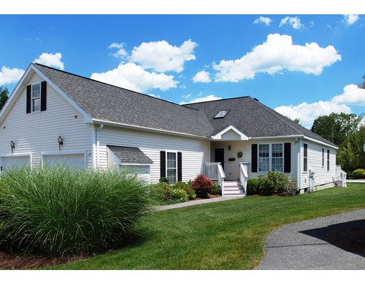 Condominium for Sale at 10 Blueberry Lane Southborough, Massachusetts 01772 United States