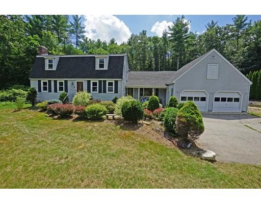 Maison unifamiliale pour l Vente à 14 Woodland Drive Townsend, Massachusetts 01469 États-Unis