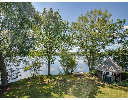 Single Family Home for Sale at 19 Pelletier Drive Bellingham, Massachusetts 02019 United States