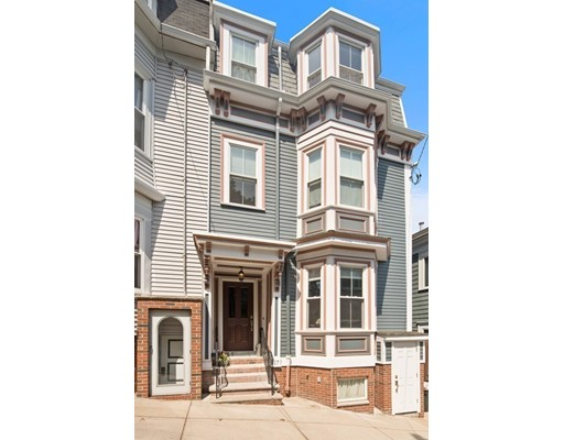 17 Atlantic Street, Boston, MA 02127