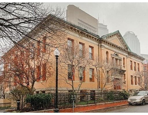 Condominium for Sale at 145 Saint Botolph Street Boston, Massachusetts 02115 United States