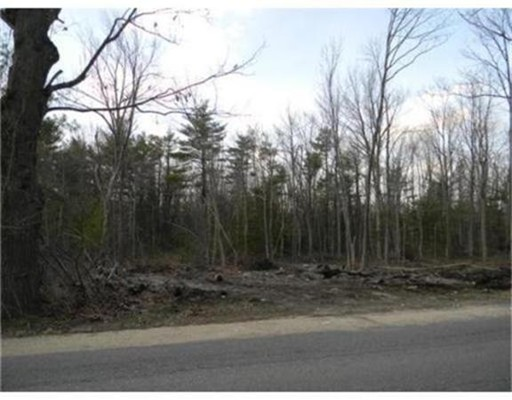 Land for Sale at Saunders Street Gardner, Massachusetts 01440 United States