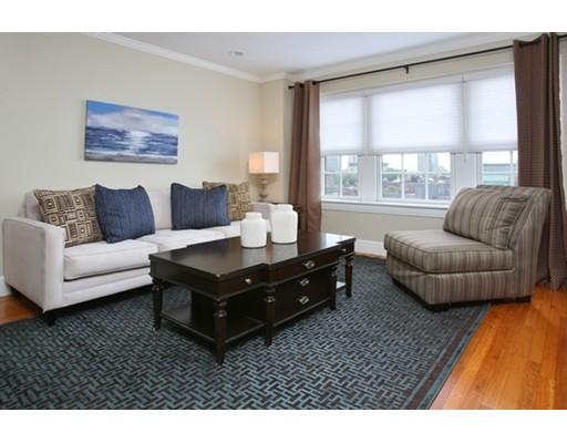 Condominium for Sale at 534 Beacon Boston, Massachusetts 02215 United States
