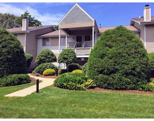 Condominium for Sale at 41 Deerfield Road Attleboro, Massachusetts 02703 United States