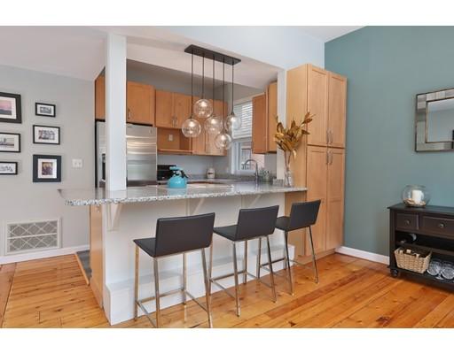Condominium for Sale at 50 Sullivan Street Boston, Massachusetts 02129 United States