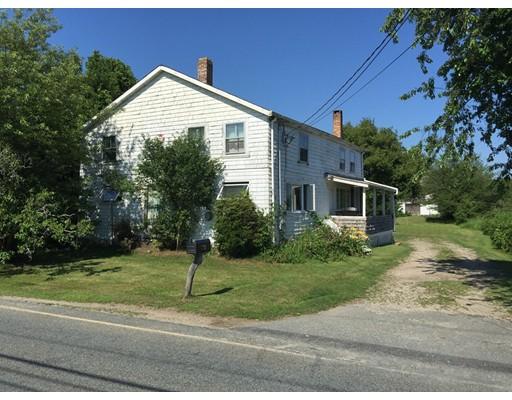 Casa Unifamiliar por un Venta en 950 Division Road Dartmouth, Massachusetts 02748 Estados Unidos