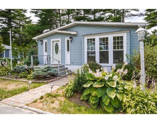 Single Family Home for Sale at 10 Truman Court Carver, Massachusetts 02330 United States