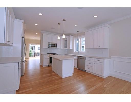 Condominium for Sale at 182 Roslindale Avenue Boston, Massachusetts 02131 United States