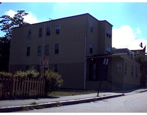 独户住宅 为 出租 在 40 Ford 布罗克顿, 02301 美国