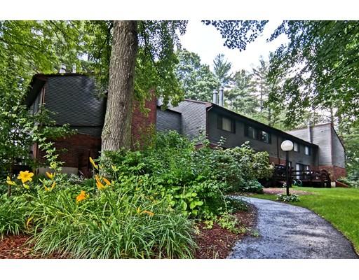 Condominium for Sale at 433 Great Elm Way Acton, Massachusetts 01718 United States