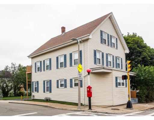 Multi-Family Home for Sale at 1470 Hyde Park Avenue Boston, Massachusetts 02136 United States