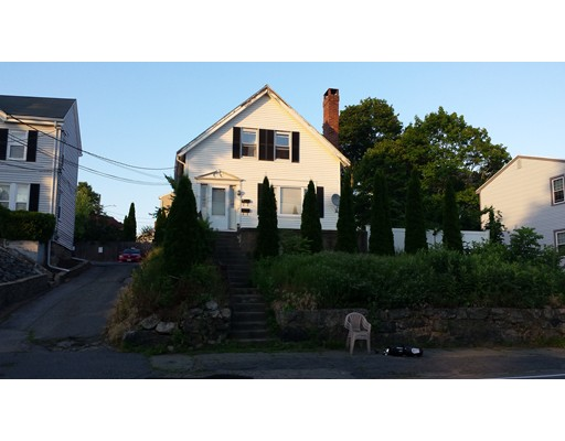Multi-Family Home for Sale at 21 North Main Natick, Massachusetts 01760 United States