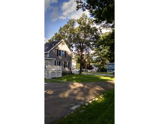 Single Family Home for Sale at 13 pines Road Billerica, Massachusetts 01821 United States