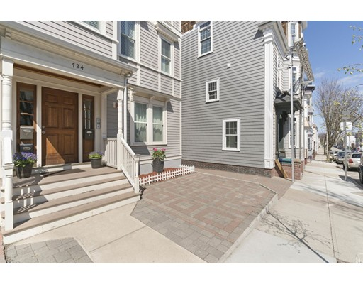 Condominium for Sale at 724 East Third Street Boston, Massachusetts 02127 United States