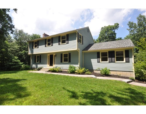 Single Family Home for Sale at 31 Conant Street Acton, Massachusetts 01720 United States