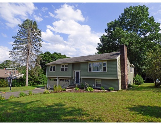 Single Family Home for Sale at 111 Lee Road Deerfield, Massachusetts 01373 United States