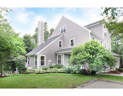 Condominium for Sale at 19 Maple Ridge Burlington, Massachusetts 01803 United States