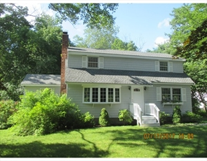 18 Marlyn Rd.  is a similar property to 32 Sheridan St  Billerica Ma