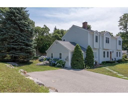 Частный односемейный дом для того Продажа на 30 Chittenden Road 30 Chittenden Road Scituate, Массачусетс 02066 Соединенные Штаты