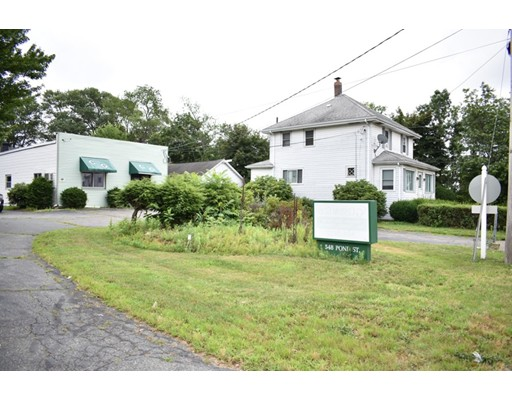 Commercial for Sale at 548 Pond Street Braintree, Massachusetts 02184 United States