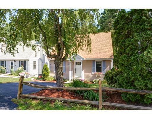 Single Family Home for Sale at 50 Settlers Lane Marlborough, Massachusetts 01752 United States