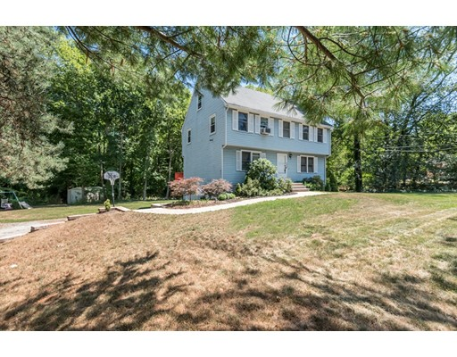 Single Family Home for Rent at 502 South Main Street Andover, Massachusetts 01810 United States