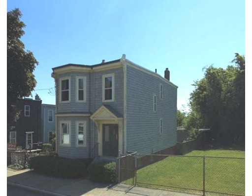 Multi-Family Home for Sale at 201 Byron Street Boston, Massachusetts 02128 United States