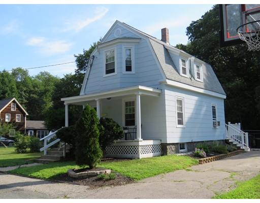 واحد منزل الأسرة للـ Sale في 160 Charles Street Abington, Massachusetts 02351 United States