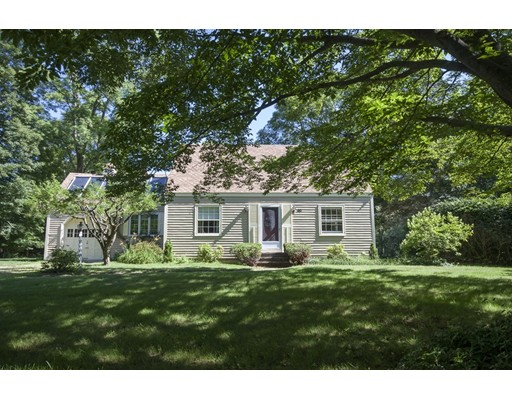35 Norwell Ave, Norwell, MA 02061