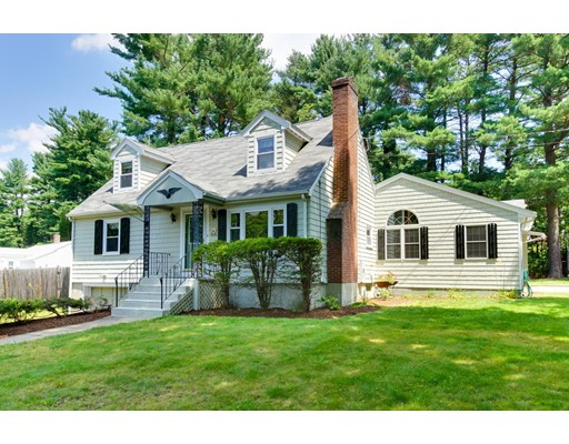 Single Family Home for Sale at 4 Green Street Billerica, Massachusetts 01821 United States